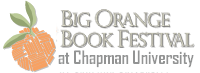 Big Orange Book Fair
