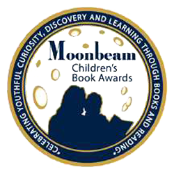 Shanghaied wins Bronze in Moon Beam Children's Book Award.