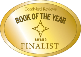 ForeWord Book of th Year Award Finalist