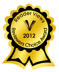 Reader Views First Place ribbon